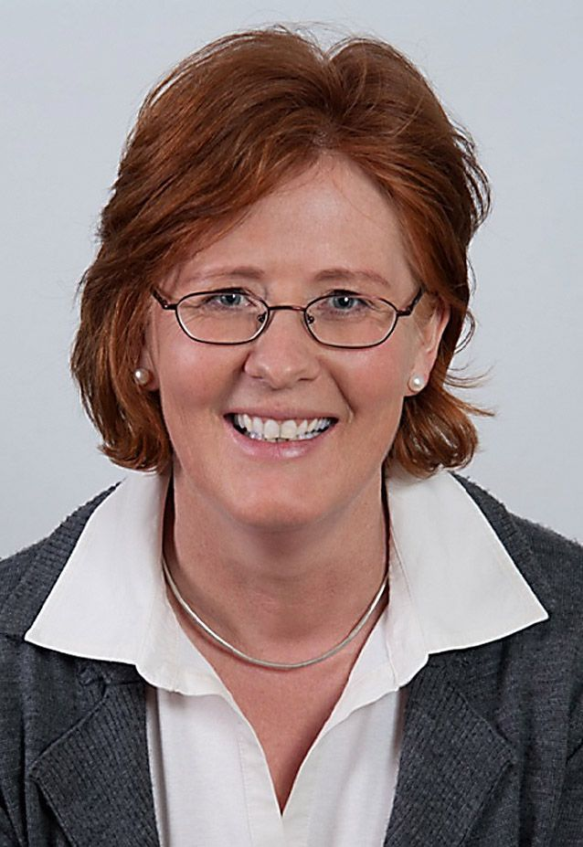 Dr. Heide Ingolstadt